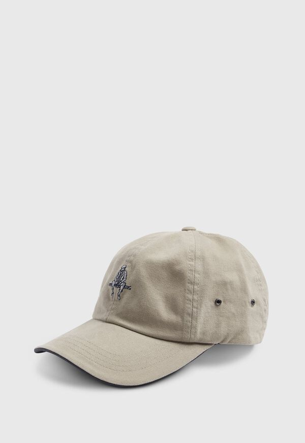 Logo Baseball Cap, image 1