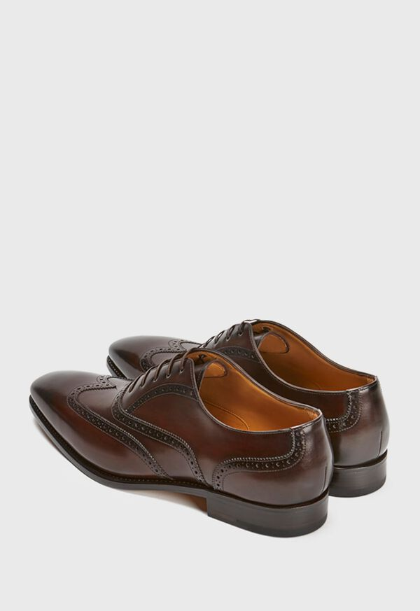 Gallia Wingtip Lace-Up, image 4