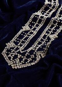 Diamond Velvet Tunic, thumbnail 6