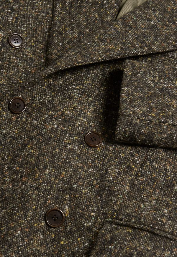 Donegal Overcoat, image 2