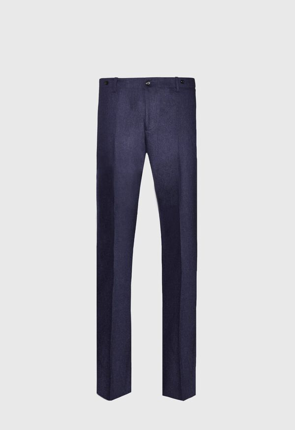 Flannel Worker Pant, image 1
