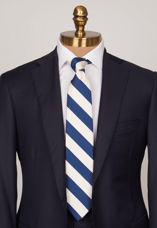 Mogador Summer Club Stripe Tie, image 2