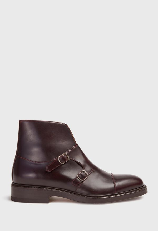 Larno Double Monk Boot, image 1