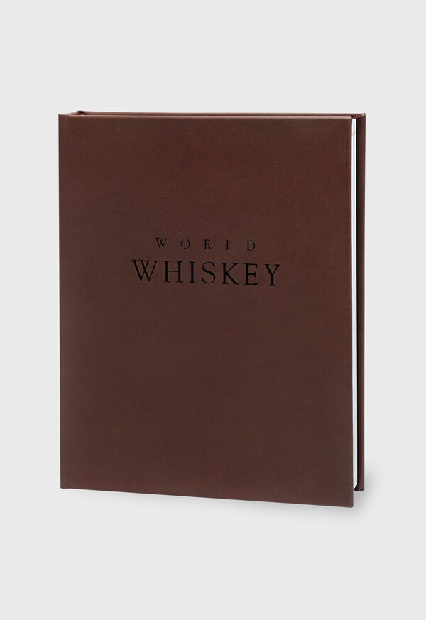 World Whiskey Book, image 1