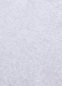 Short Sleeve Sparkle Turtleneck, thumbnail 2