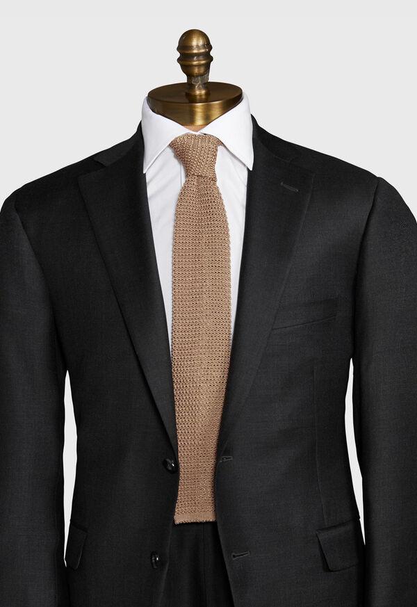Italian Silk Knit Tie, image 2