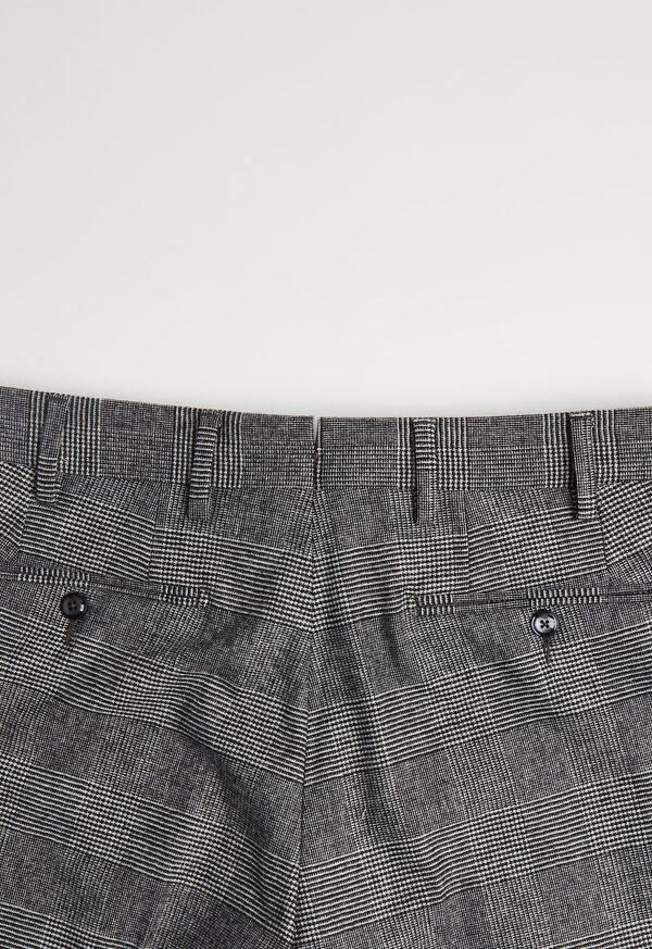 Grey Glenn Plaid Pant, image 3