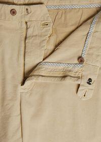 Stretch Cotton Walk Short, thumbnail 2