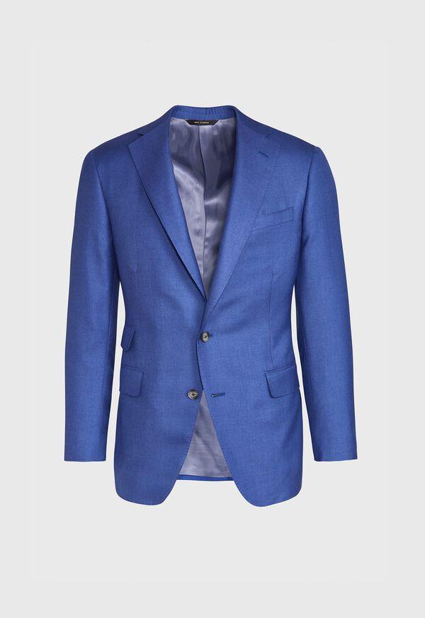 Solid Cashmere Silk Sport Jacket, image 1