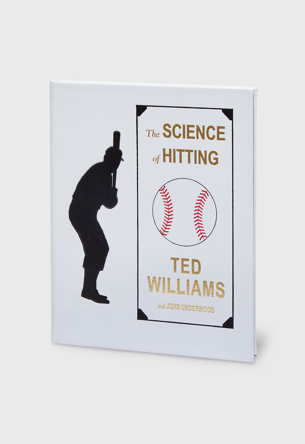 The Science of Hitting Book, image 1