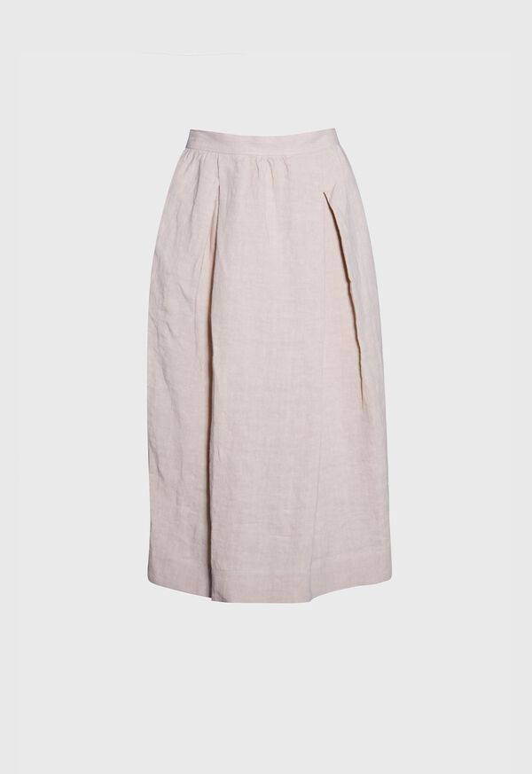 Flared Skirt with Pockets, image 1