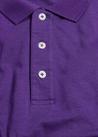 Pima Cotton Interlock Polo, thumbnail 13