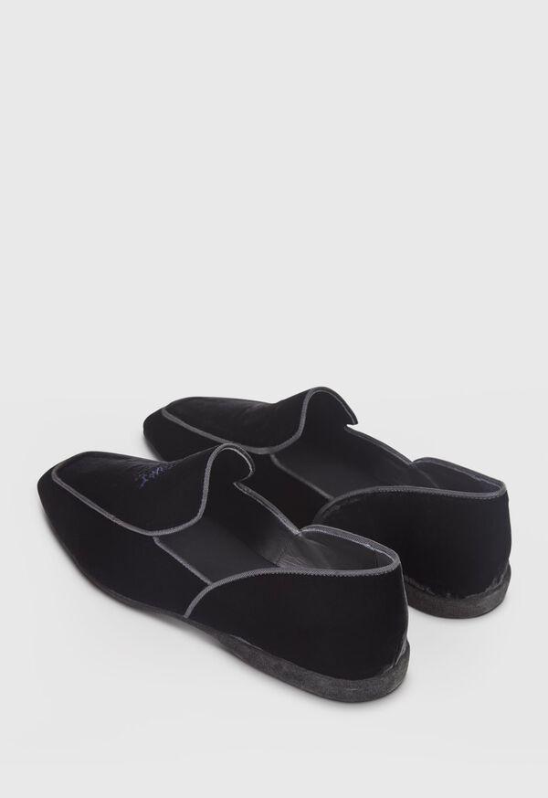Heath Velvet Slip-On, image 4