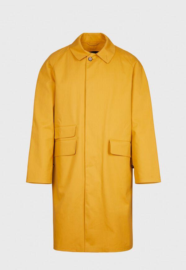 Removable Lining Rain Coat