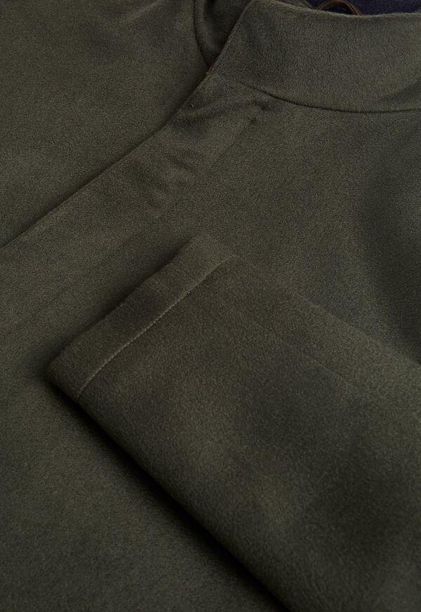 Cashmere Car Coat, image 2