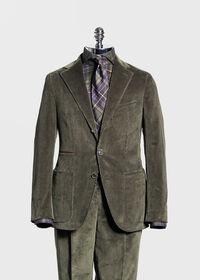 Pincord Suit, thumbnail 1