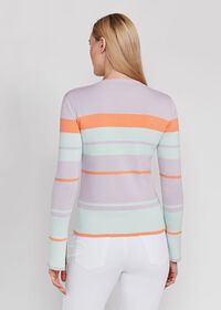 Mixed Stripe Sweater, thumbnail 2