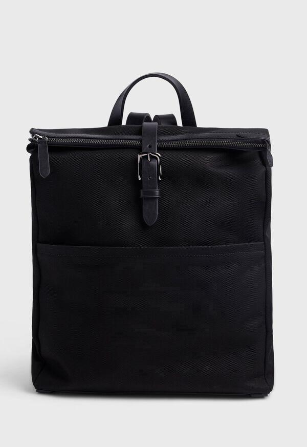 Mismo Nylon Backpack, image 1