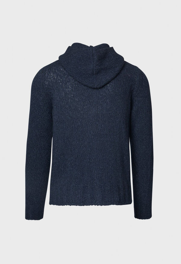 Sweater Hoodie, image 2