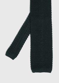 Italian Silk Knit Tie, thumbnail 1