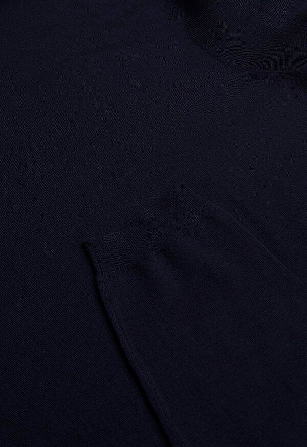 Super Lightweight Wool Turtleneck, image 2