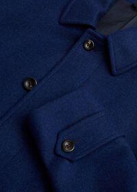 Merino Wool Coat, thumbnail 3