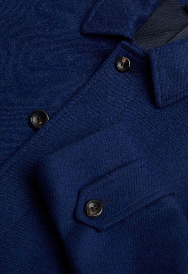 Merino Wool Coat, image 3