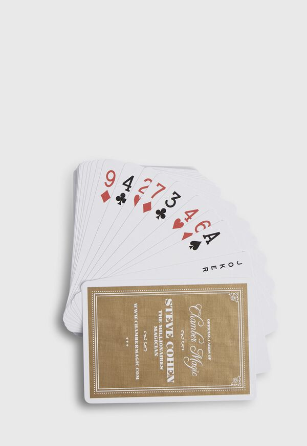 Tycoon Playing Cards, image 2