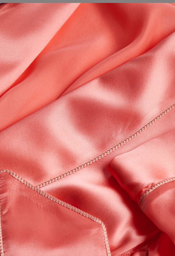 Silk Robe, image 2