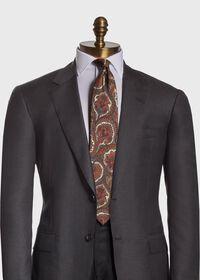 Paisley Silk Tie, thumbnail 2