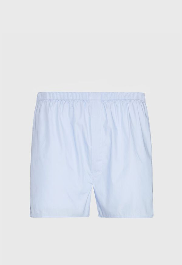 Cotton Broadcloth Boxer, image 1