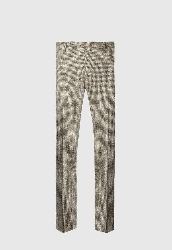 Tweed Trouser, image 1