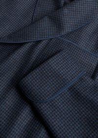 Small Check Robe, thumbnail 2