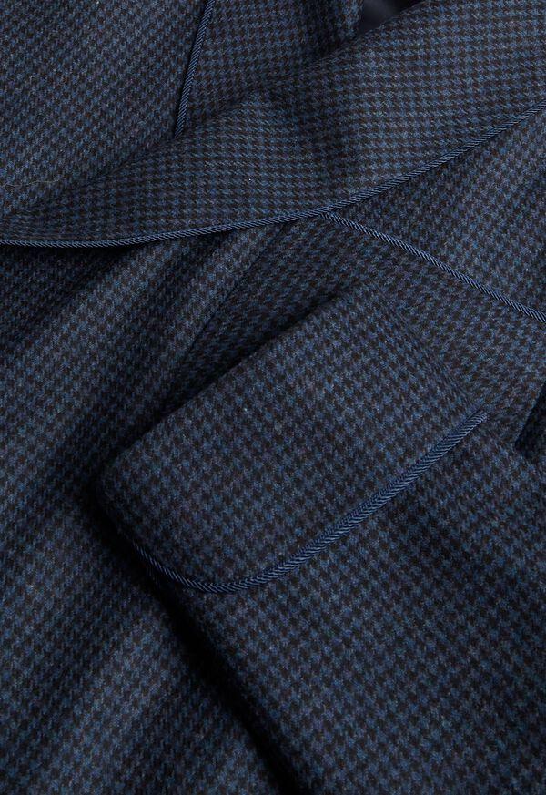 Small Check Robe, image 2