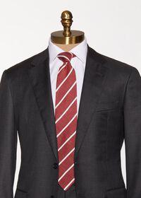 Narrow Stripe Tie, thumbnail 2
