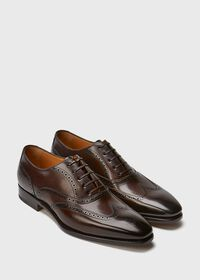 Gallia Wingtip Lace-Up, thumbnail 3