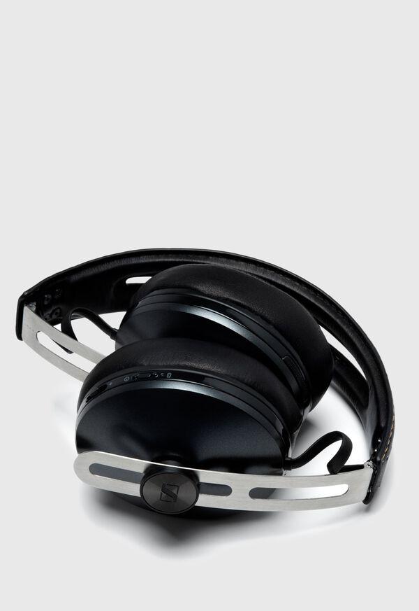 Sennheiser Leather Wireless Headphones, image 3