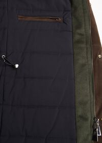 Cashmere Car Coat, thumbnail 3