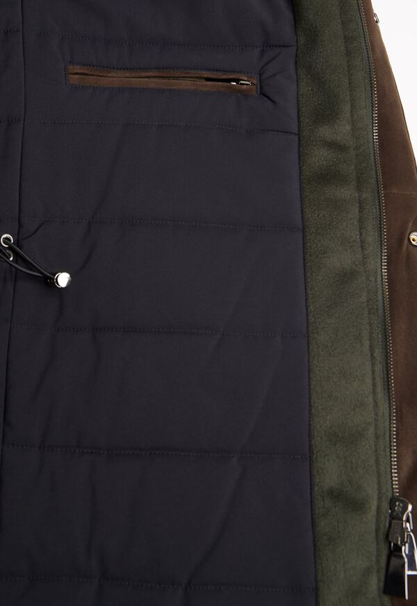 Cashmere Car Coat, image 3
