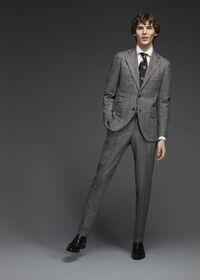 Windowpane Suit, thumbnail 4