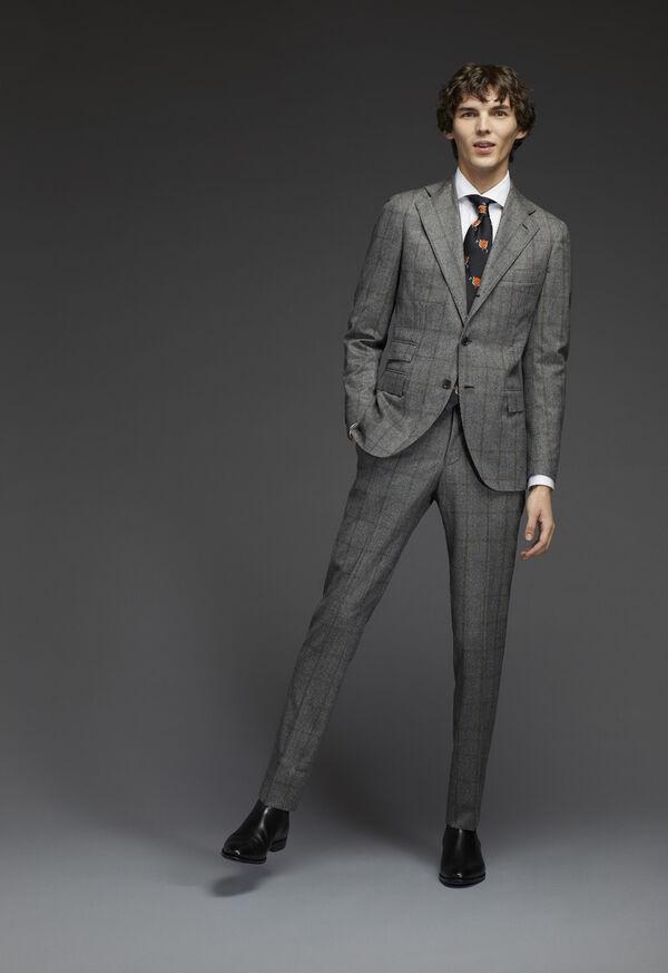 Windowpane Suit, image 4