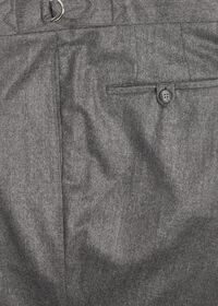 Super 120s Flannel Harley Pant, thumbnail 2