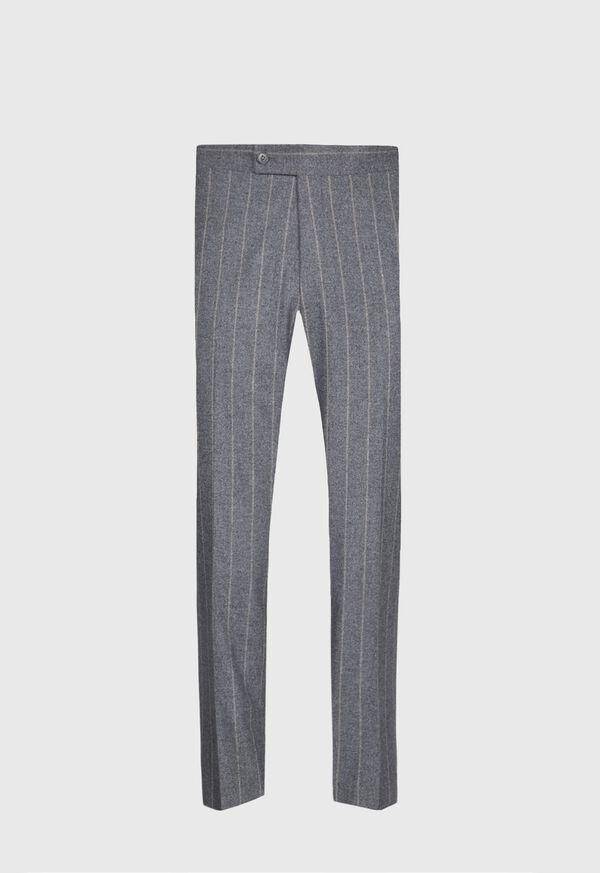 Chalk Stripe Suit, image 5
