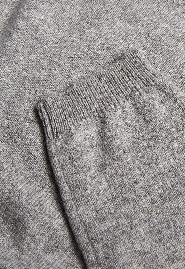 Cashmere Crewneck Sweater, image 2