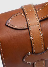 Vintage Bridle Leather Tool Kit, thumbnail 4