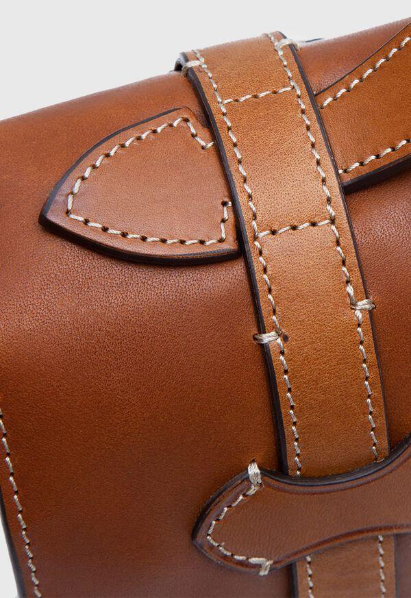 Vintage Bridle Leather Tool Kit, image 4