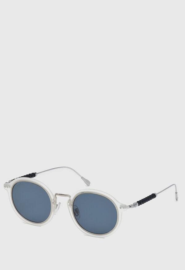 Tod's Crystal Blue Sunglasses, image 1