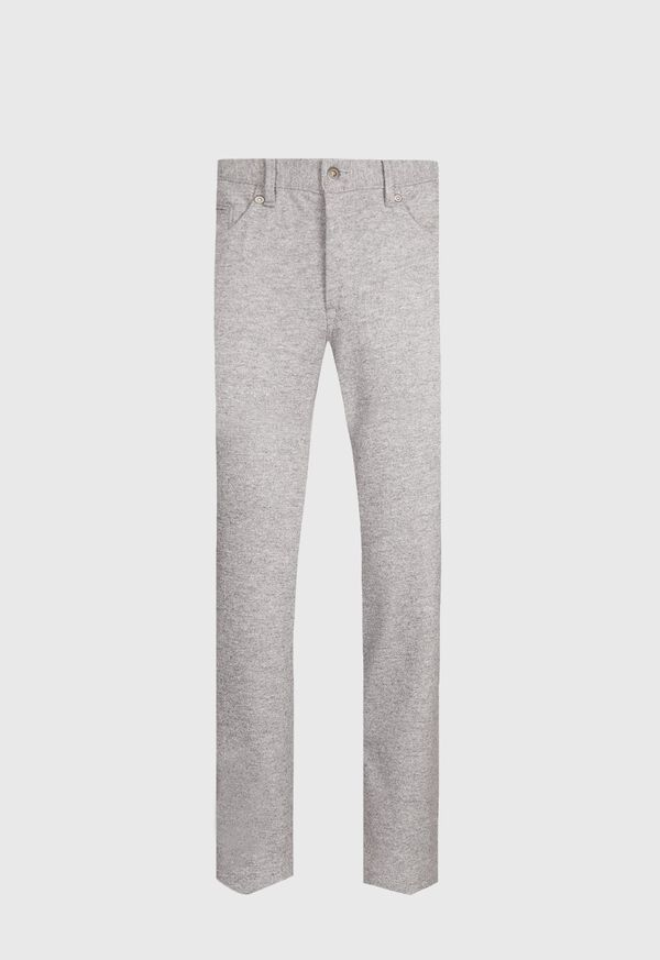 Carded Jersey 5 Pocket Pant
