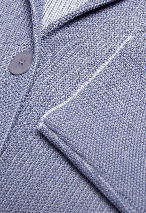 Knit Blazer, image 2