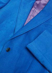 Blue Corduroy Sport Jacket, thumbnail 3